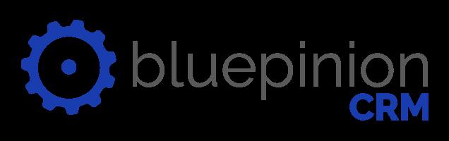 bluepinion logo